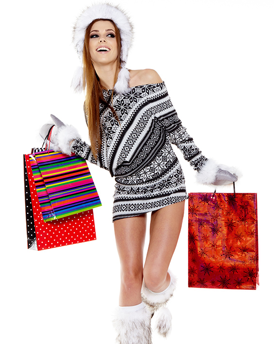 robe-soldes-hiver-2014